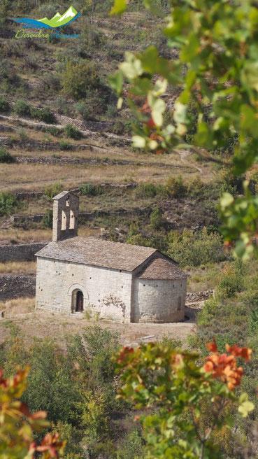 Iglesia de San Juan Montañana