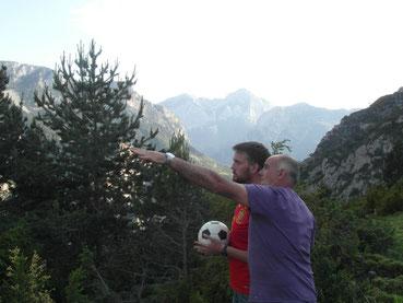 Conoce nuestras visitas a Huesca