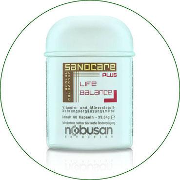 Sanocare Plus: gesunde Stärkung für Ihr Immunsystem