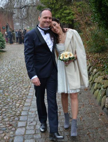Sylvester Hochzeit