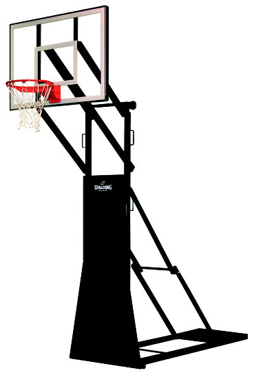 Spalding Basketball Street goal for Outdoor, Spalding 3x3