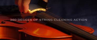 nettoyant tonegear violon & alto
