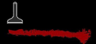 Malerbetrieb Billinger Massenbachhausen, Gerüstbauer, Logodesign, Logo