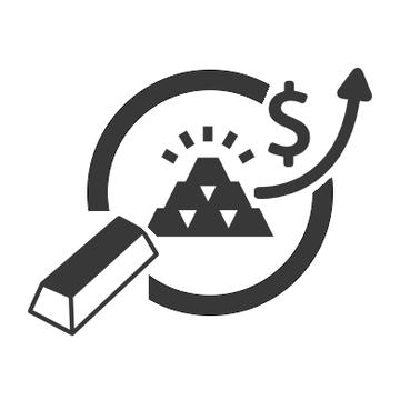 Icona Investimento in Oro