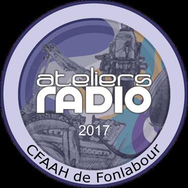 ATELIER RADIO - CFAAH de Fonlabour (Albi) - 2017