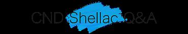 CND Shellac Q&A