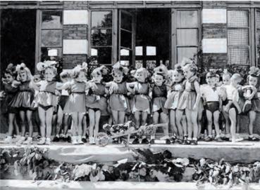 1954 - Coll Tribhou