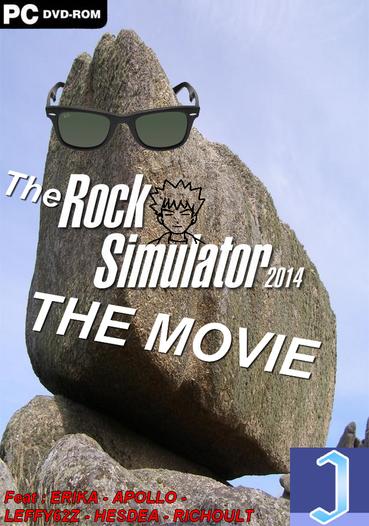 Rock Simulator - saga mp3 - Javras