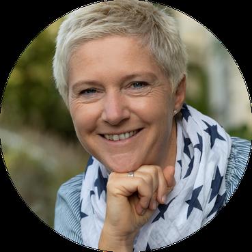 Maike Dohmann Trainerin für Gewaltfreie Kommunikation Niedersachsen