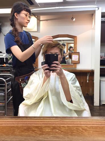 横浜の無責任美容師☆奥条勇紀☆『自立』こそが成長に一番大切な事