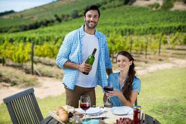 gite pays cathare accueil vigneron dans l'Aude, découverte du monde de la vigne et du vin