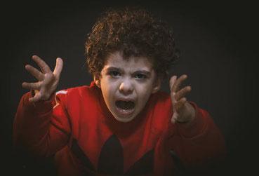 Gedragsproblemen bij kind