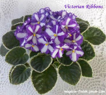 Victorian Ribbons (S. Sorano)