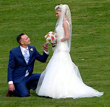 Heiraten Oranienburg