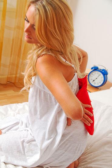 Anlaufschwierigkeiten, am Morgen gerädert, probleme bei Aufstehen, gesundes, Schlafen, Kreuzschmerzen, Rückenschmerzen, Schultebereich