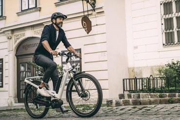 Das richtige Zubehör zu Ihrem Speed-Pedelec können Sie gemeinsam mit den Experten in Schleswig finden