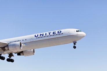 UA will operate Boeing 767-300s between Newark and Hamburg  /  courtesy UA