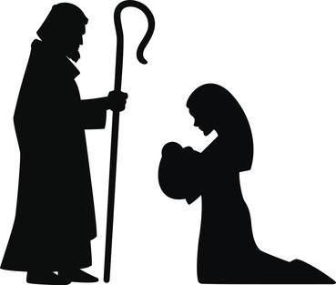 Bis heute ist unbekannt, wann Jesus geboren wurde