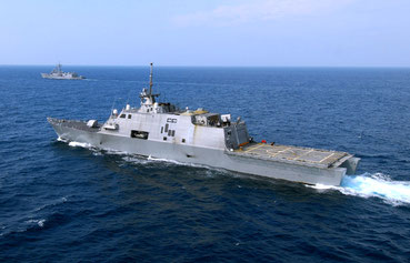 1 350 lcs 1 u s s freedom welcome aboard - Uss freedom lcs 1 photos ...