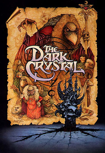 AR: Trial by Stone! A Dark Crystal Review by Billy Pollihan