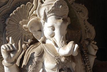 Ganesha - Gottheit
