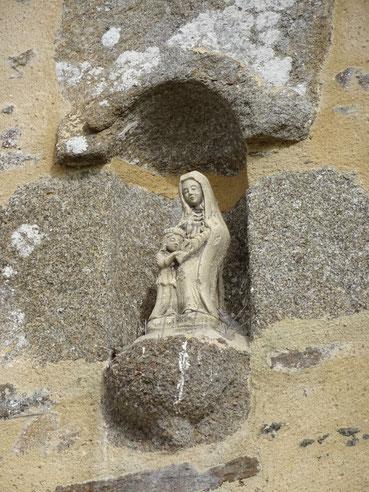 Mutter Maria Bretagne