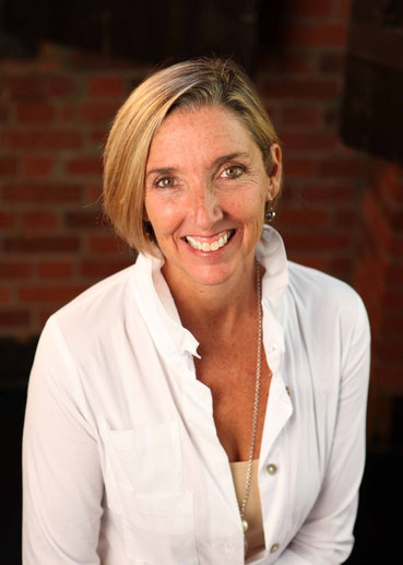 Michelle Cameron Coulter of Inspiring Possibilities