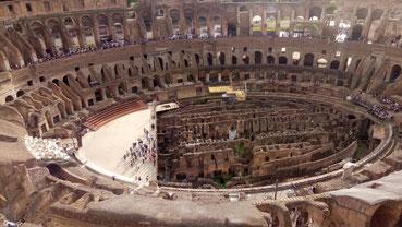 Купить билеты в Колизей