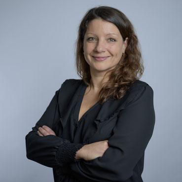 PhDr. Michaela Trapl-Grundschober, MAS, MSc