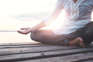 Achtsames Üben zur Stressregulation