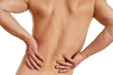 Klientenbeispiel: der untere Rückenschmerz