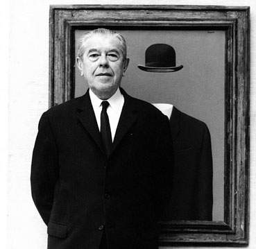 Magritte cycle 3