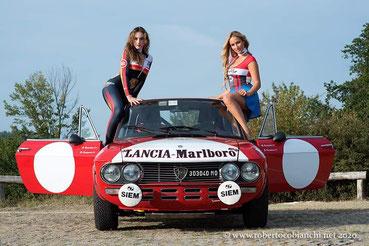 Produttori italiani di abbigliamento sportivo personalizzato Motorsport per grid girls, racing team e paddock crew.