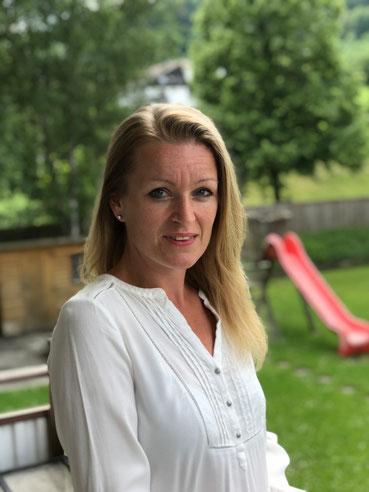 Sanja Bieler Legin - Krav Maga Aarau und Wohlen