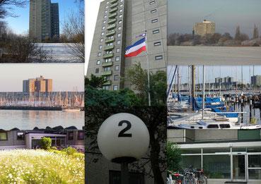 Olympia-Zentrum Kiel-Schilksee