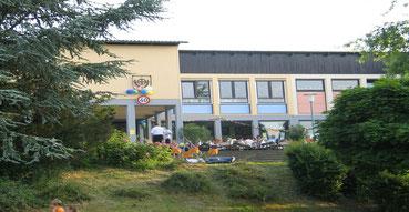 Der 40. Geburtstag der Ebersteinschule