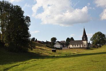 Schwarzwalddorf Neukirch