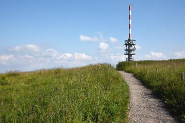 Feldberg Schwarzwald