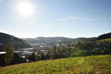Furtwangen Schwarzwald