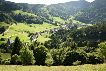 Präg im Schwarzwald