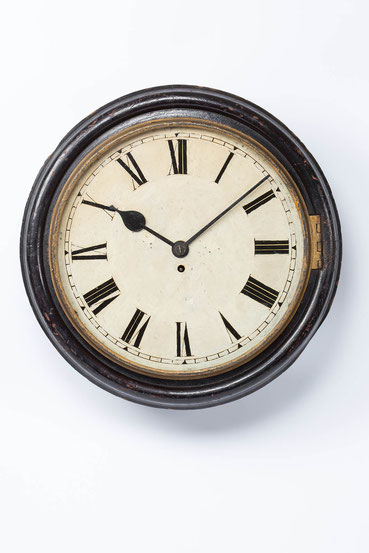 Dial Clock, Winterhalder & Hofmeier