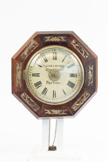 Postman Alarm Clock von Faller & Hummel in Portsea