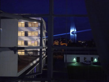 Bauhaus, Bauhausfest, Substantia, Das Licht greifen, 2017, Cox Ahlers
