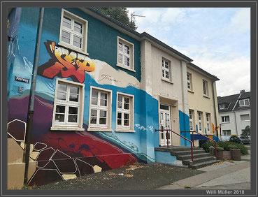 Spunk Gelsenkirchen Foto: © W. Müller