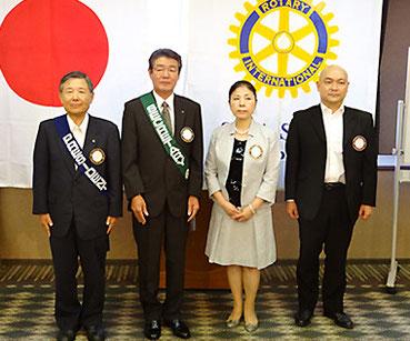 2014年交代会