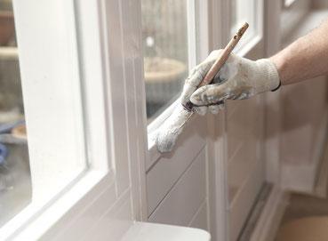 onderhoud woningen en appartementen