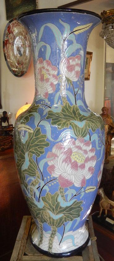 grande jarre de Bien hoa Viet Nam