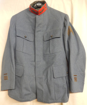 veste officier model 1915