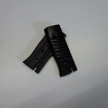 plaquette baionnette allemande 98 K ww2