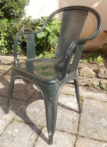 fauteuil tolix model C
